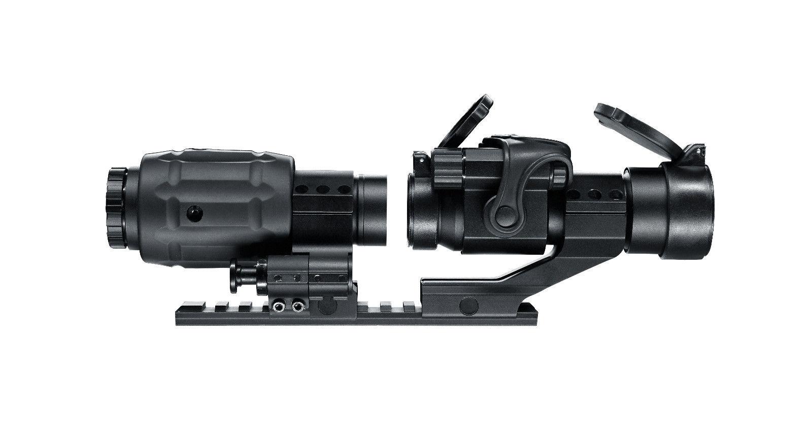 Walther 4-12x50 CI Zielfernrohr Neu OVP